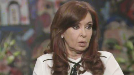 Entrevista a Cristina Kirchner: las contradicciones y omisiones en sus respuestas