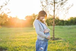 5 consejos para elegir tu ropa de embarazada