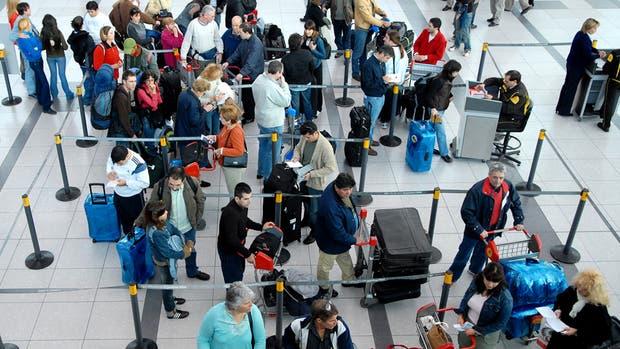 Paso a paso: qué hacer si viajás a Estados Unidos con electrónicos