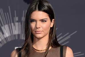 Kendall Jenner se convirtió en la modelo mejor paga y destronó a Gisele Bündchen