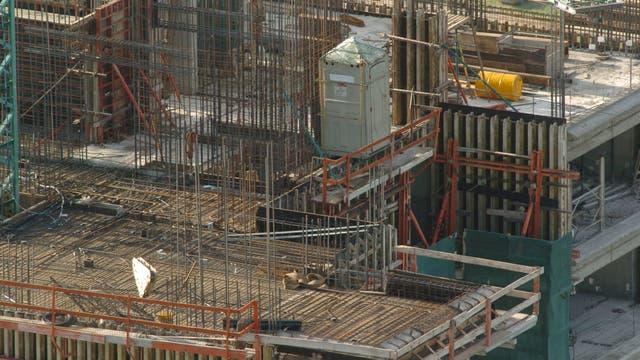 Nicolás Caputo vendió su empresa constructora en 109 millones de dólares