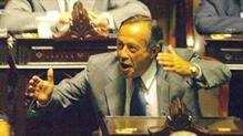 Rodríguez Saá fue uno de los impugnados