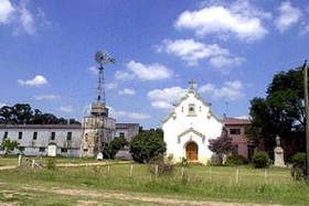 Las tradiciones del campo de fines del siglo XIX todavía se mantienen vivas cerca de la City
