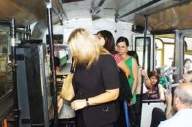 El boleto mínimo de colectivos urbanos pasará de los actuales $ 0,75 a $ 0,90 y se podrá viajar hasta seis kilómetros