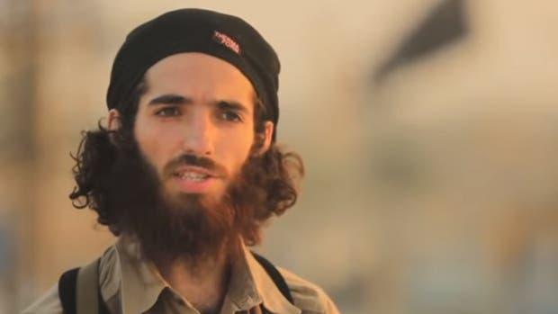 """""""El cordobés"""", el jihadista español que quiere vengar a los musulmanes por la Inquisición"""