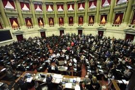 El miércoles se define la reforma judicial