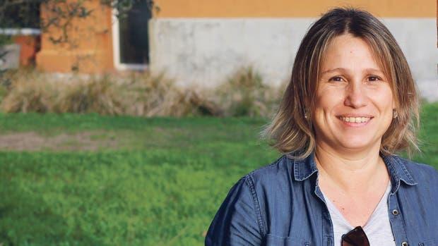Carmen Romero, la socia de la semana