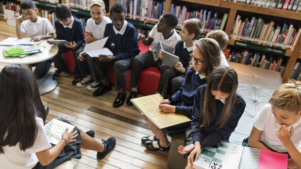 Finlandia: educación de alta calidad y los maestros como foco