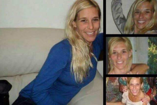 Luisina Contribunale (30). Comunicar información al 153-492314