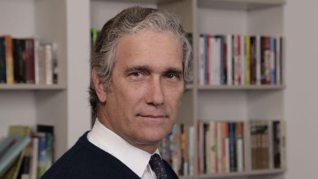 Javier López Llovet es el director general de Penguin Random House para Argentina y América latina.