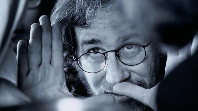 Tdos los grandes de Hollywood miran a Spielberg: Scorsese, Coppola, De Palma, Hoffman, Day Lewis, Ford, Hanks