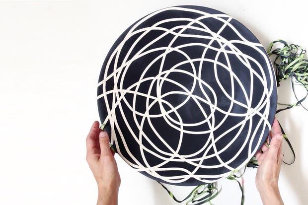 Las propuestas de Imperfecta Iotti.  /Gentileza Carolina Iotti