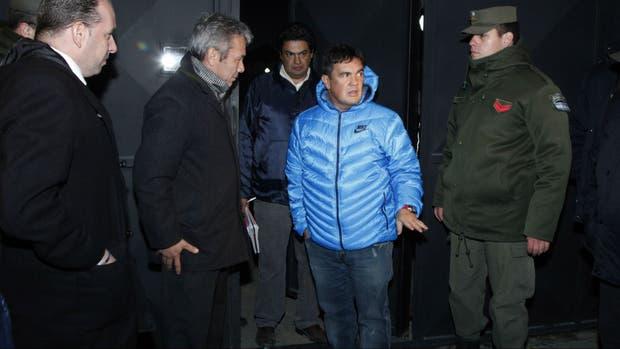 El fiscal Marijuan investiga a Lázaro Báez y Cristina Kirchner por lavado de dinero