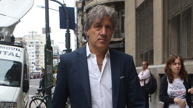 Sergio Marchi (Agremiados)