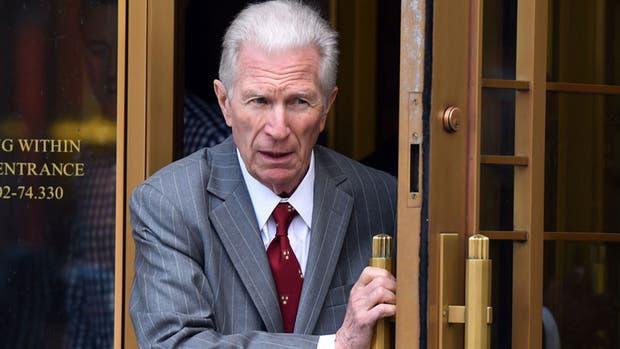 Pollack anunció nuevos acuerdos con bonistas representados por el estudio jurídico Duane Morris