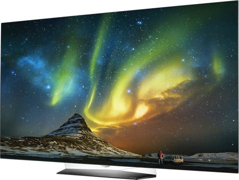 El smart tv LG OLED TV 4K estará disponible a partir de junio.