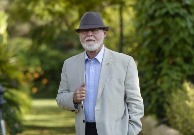Alberto Manguel, en Mallorca, a horas de recibir el Premio Formentor