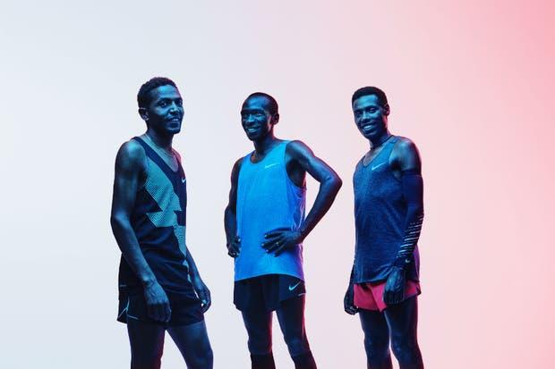Tadesse, Kipchoge o Desisa; ¿logrará alguno correr en menos de 120 minutos los 42,195km?
