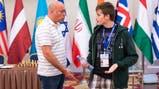 Fotos de Mundial de ajedrez