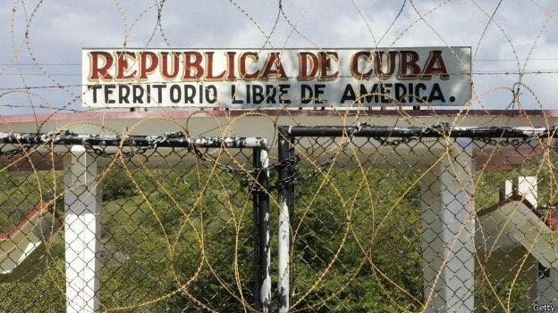 ¿Cuánto le paga USA a Cuba por el alquiler de Guantánamo?