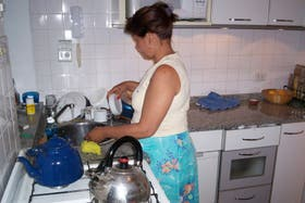 Nueva oportunidad para pagar al personal doméstico