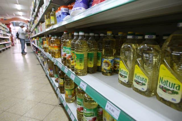 La venta on line comenzó a ser un canal más para los principales supermercados