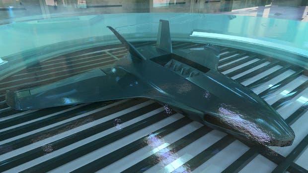 Investigadores de BAE Systems y de la Universidad de Glasgow planean utilizar reacciones químicas para crear aeronaves