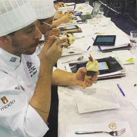 El certamen contó con total apoyo de los organizadores italianos dado que fue el paso obligado para la selección de los finalistas de Latinoamérica que irán al Mundial