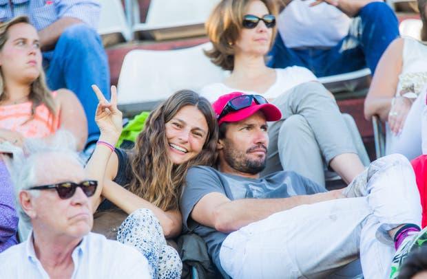 Así, con el optimismo de Loli López y sentado en una platea, pasará Monteverde la temporada