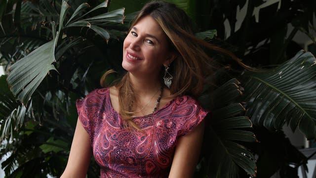 Dolores Barreiro: ''''A mí me gusta el color, las flores, la seda, los vuelos, lo femenino. No sé si se usa o no se usa, yo hago lo que me gusta. Se usa todo''''