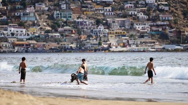 Los balnearios del sur tienen una gran convocatoria de argentinos, y hay para todas las edades