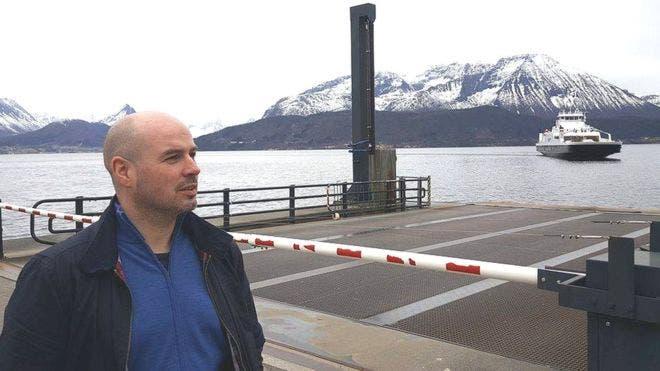 Los ferries eléctricos están revolucionando los fiordos de Noruega