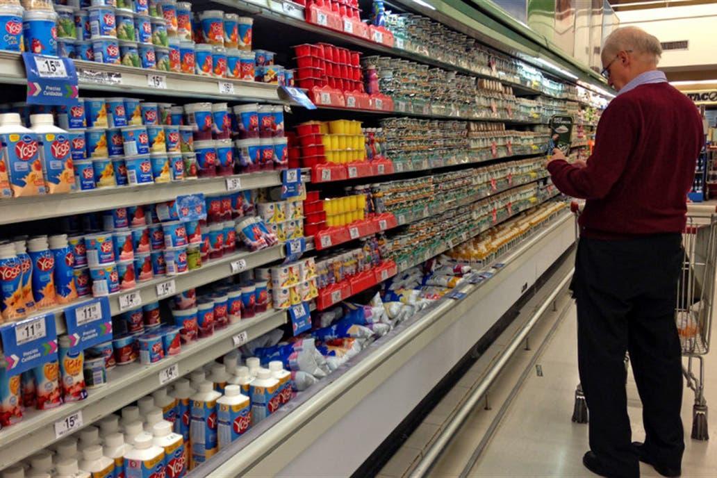 Según el Indec, la inflación de enero fue del 1,8%