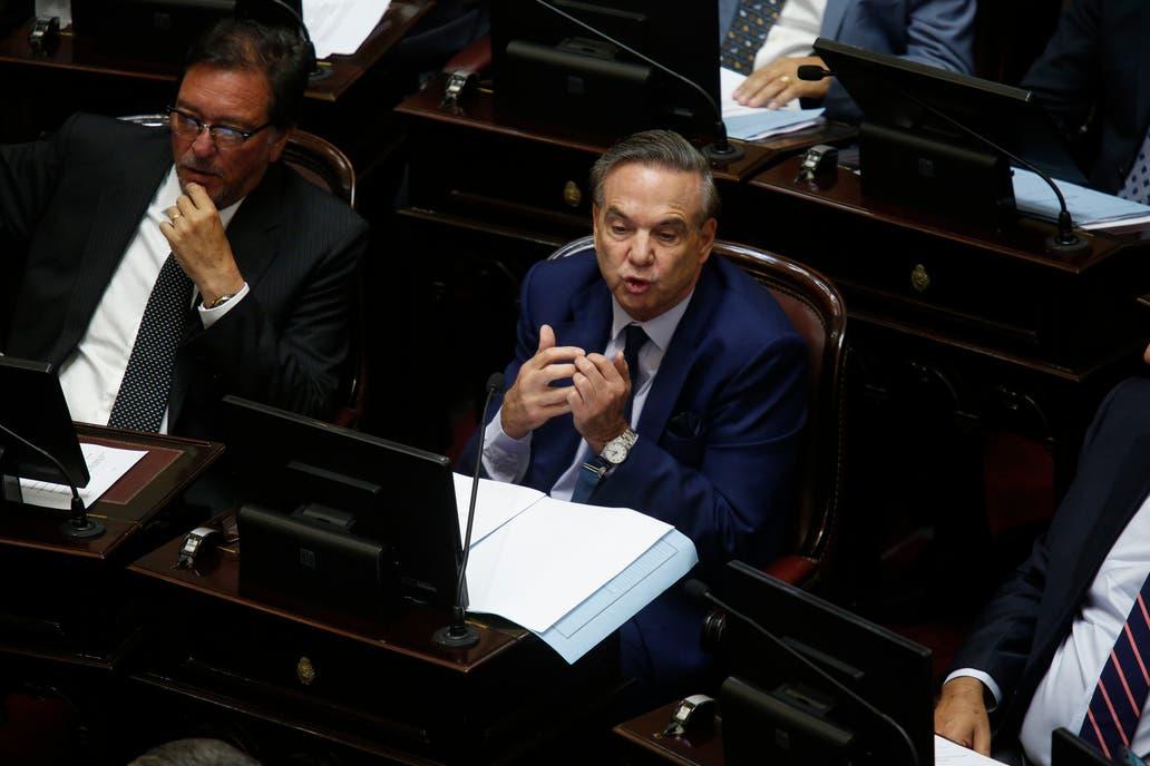 El PJ presidirá la comisión encargada de tratar el desafuero de Cristina