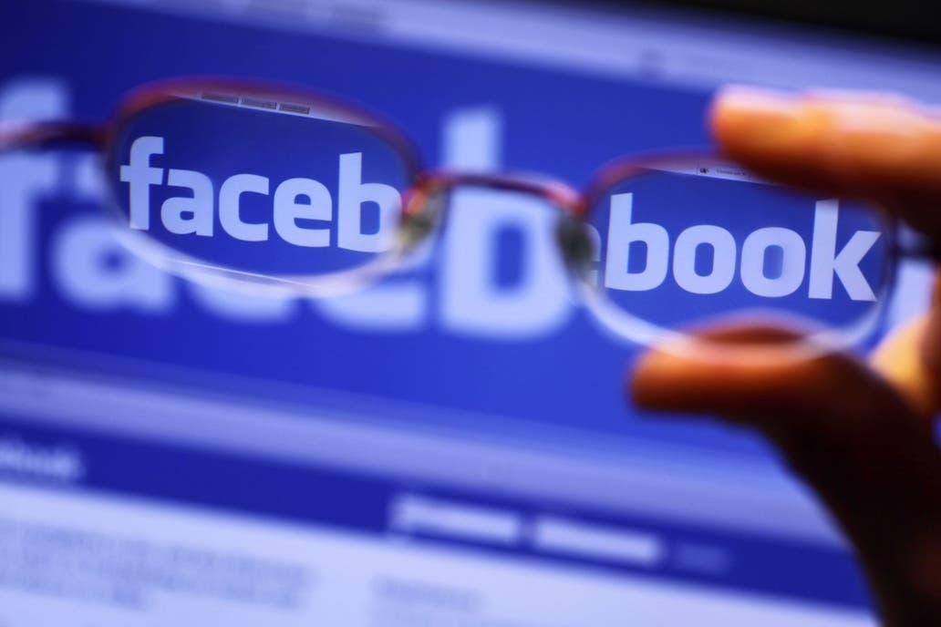 Facebook accedió a datos de llamadas y SMS