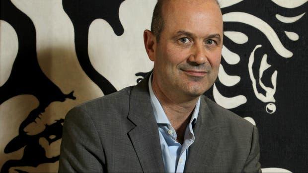 El presidente del BCRA, Federico Sturzenegger