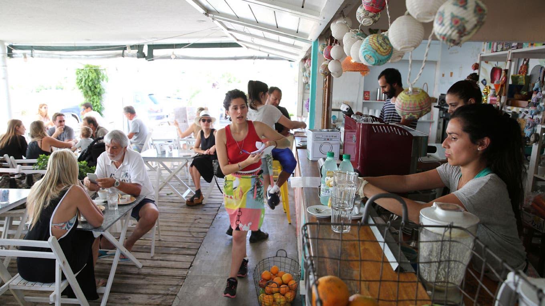 Cinco lugares para desayunar en Punta del Este