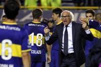 """La columna de Bianchi que parece recordar su último paso por Boca: """"Hay futbolistas que hablan por atrás"""""""