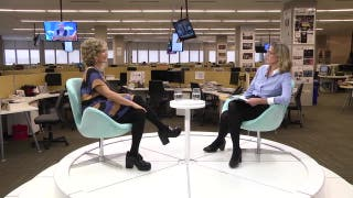 Entrevista completa a Maru Botana