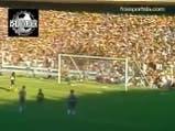 Un 22-2-1981 - Debut de Diego Maradona - Boca 4 - Talleres Cba 1