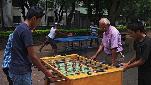 La de Costa Rica también es una población mestiza.