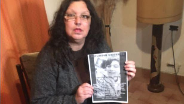 """Hablaron los padres de Rodrigo Kuyumchoglu: """"Pensamos que puede haber alguien amparándolo"""""""
