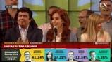 Elecciones 2017: Habla Cristina Fernández de Kirchner