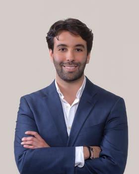 Isaac Juliao, CEO de Subway para América latina