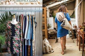 Recorrido: restaurantes, moda y deco en José Ignacio