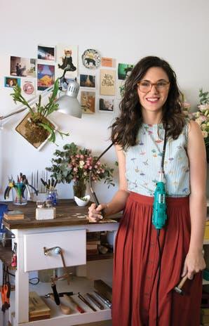 En 7 meses creó su marca de joyas: cómo lo hizo