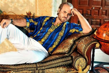 American crime story: the murder of Gianni Versace
