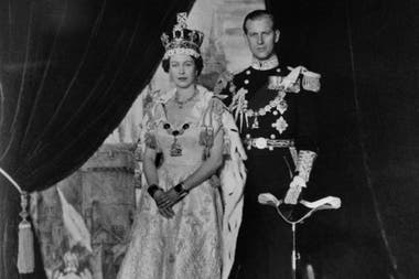 El hecho estuvo ligado con personas muy cercanas al palacio de Buckingham