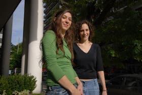 Ximena Espina y Tamara Horowicz escriben y dirigen las aventuras de un tal Ferrante