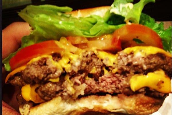 Probá la comida rápida de siempre pero mucho más rica y sana. Foto: Gentileza Dean and Dennys
